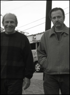 Literary agency writers - Paul Paolilli and Dan Brewer