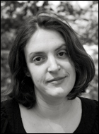 Literary agency writers - Emma Wunsch