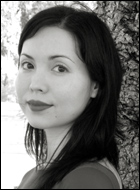 Literary agency writers - Katherine Easer
