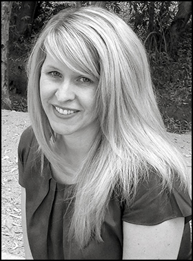 Literary agency writers - Katie Nelson