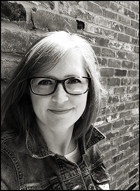 Literary agency writers - Rie Neal