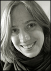 Literary agency - Molly Rideout, intern